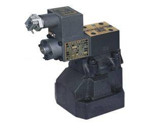 GDAW Explosion isolation solenoid check valve