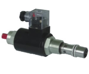 BLCL Proportional cartridge flow control valve