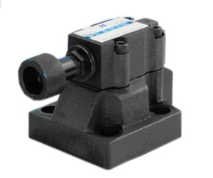 YX/YXW Pilot-operated unload valve