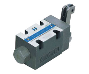 FJ Mechanical-operated directional control valve