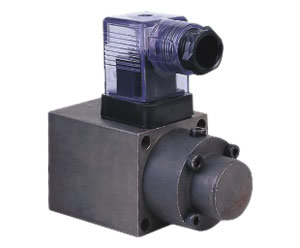 BMF45P1-45/3 Direct-action Proportional Solenoid
